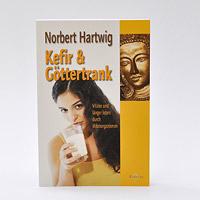 Norbert Hartwig, Kefir & Göttertrank