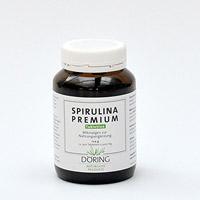 Spirulina Premium